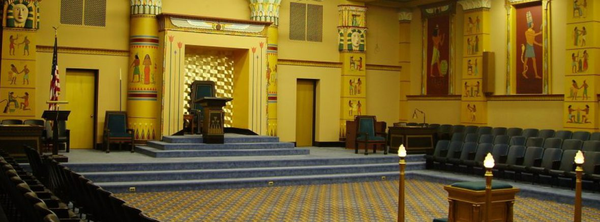 History Greater Johnstown Lodge 538